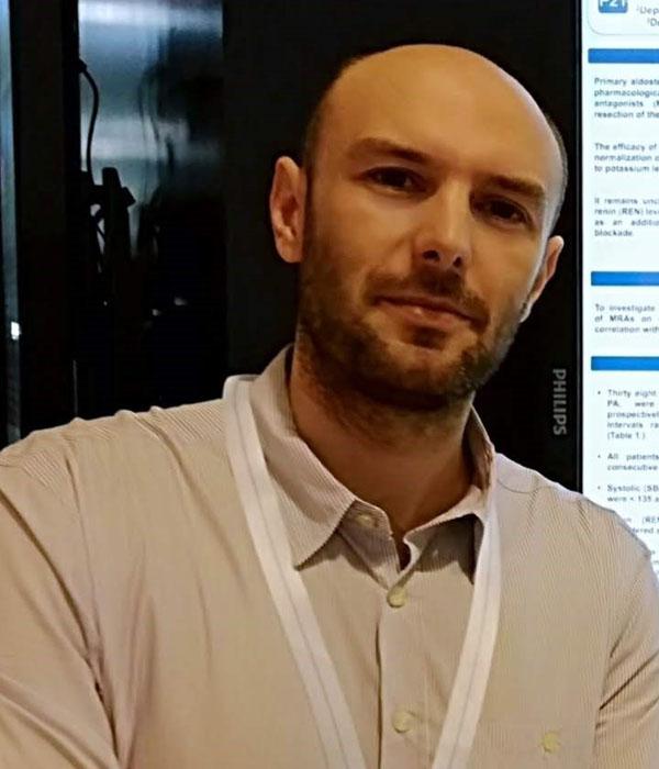 Βούλγαρης Νικόλαος