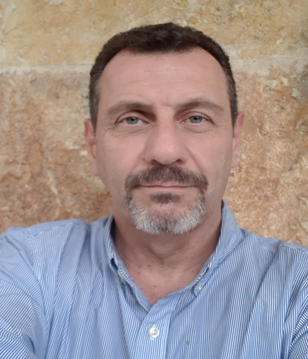 Σταθόπουλος Νικόλαος